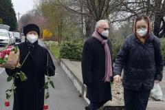 Dzień Pamięci Ofiar Zbrodni Katyńskiej 13. 4. 2021