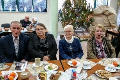 Spotkanie z opłatkiem w Katowicach 19. 1. 2019